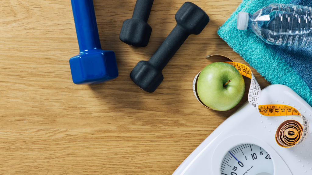 "Don't freak out, let me explain. Here's the thing, when people lose weight their metabolic rate often slows down because you're smaller, lost fat and may have lost muscle. We don't want to happen, so preserving your muscle is very important. Working out in a specific way so you're not losing muscle and resting and recovering enough is often overlooked, but necessary for body. Just like in your car the fuel you put into it matters! Calories are not all the same. The type of food you eat also affects your metabolic rate! Your body actually burns calories to absorb, digest, and metabolize your food. This is called the ""thermic effect of food"" (TEF). Just like you can't out work a poor diet, you can't out eat one either, but you can use it to your advantage when you understand how your body metabolizes foods differently. Fats, for example increase your TEF by 0-3%; carbs increase it by 5-10%, and protein increases it by 15-30%. By trading some of your fat or carbs for lean protein you can slightly increase your metabolic rate. (Note, I said slight and did not just give you the green light on eating mass amount of protein) Now, don't go out and start eating tons of protein, that's not what I'm saying here. What I am saying is you could trade out that bag of chips for so real food and that will help! Another bonus of protein is that your muscles need it to grow. By working them out and feeding them what they need they will help you to lose weight and keep it off. leahgaspar.com"