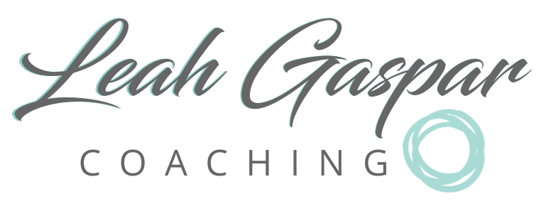 Leah Gaspar Coaching
